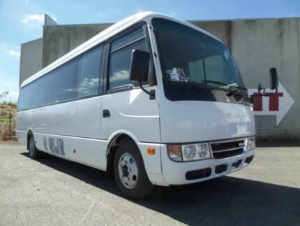 Fuso Rosa ROSA DELUXE 25 SEATER Mini bus (BEK30923)