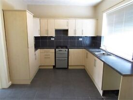 **Three Bedroom Terraced House In Pelton, Unfurnished, Only £350 PCM