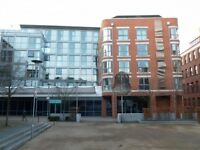 1 bedroom flat in The Living Quarter 2 St. Marys Gate, Nottingham, NG1