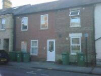 1 bedroom flat in Marlborough Road, Oxford, OX1