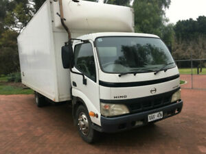 HINO DUTRO 8500 Regency Park Port Adelaide Area Preview