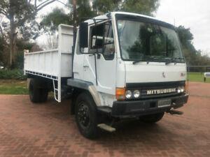 Mitsubishi FM517 fm517 hs Tipper Regency Park Port Adelaide Area Preview