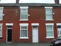 2 bedroom house in Wilson Street, Eastlands, Manchester, M11
