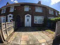 3 bedroom house in Rendcombe Green, Liverpool, L11