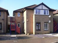 1 bedroom flat in Pomander Crescent, Walnut Tree, Milton keynes, MK7