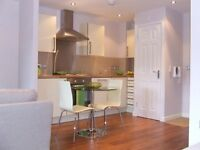 Studio flat in Staveley Court, Staveley Road, Sheffield, S8