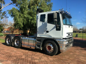 IVECO MP4700 P/MOVER 6X4 Regency Park Port Adelaide Area Preview