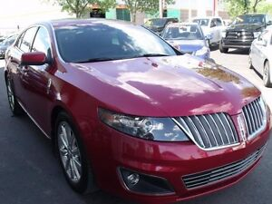 2012 Lincoln MKS NAVI//CAMERA/AWD