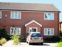 1 bedroom flat in Harley Court Brocas Road, Burghfield Common, Reading, RG7