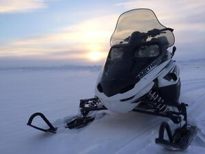 Arctic Cat Snowmobiles May Be A Fire Hazzard