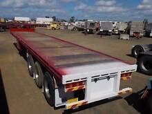 Freighter Semi Flat top Gatton Lockyer Valley Preview