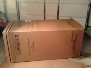 Looking for any large cardboard boxes