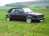 Steffan deep dish alloy wheels, slammed stance euro look, Vw Mazda 4x100