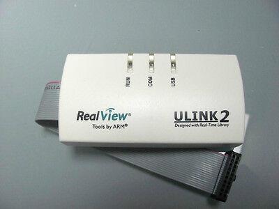 Ulink2 Emulator Arm Emulatorprogrammer Firmware Support Mdk5.0 Cortex-m4 Swd