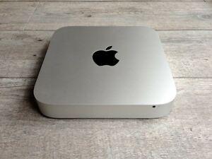 Mac mini (I'm looking to buy)