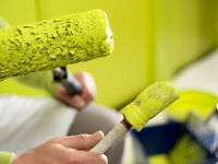 Professional Painter & Decorator Reliable Service Free Quotes.