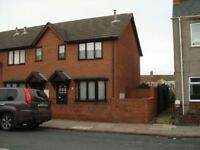 2 bedroom house in Gilbey Road, Grimsby