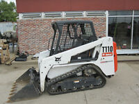 Residential BOBCAT/MINI EXCAVATOR Services LOWEST RATES