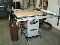 small cabinet saw