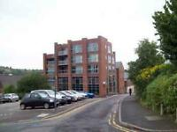 Studio flat in Furnace Hill, Sheffield, S3