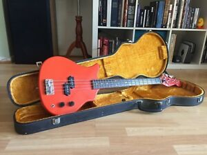 japan  70's bass des luminaire short scale