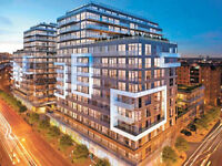 DNA3 Condo@1030 King ST W*1+Den with Parking $1825 4167077815