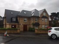 1 bedroom flat in Conel Court Talbot Road, Bournemouth, BH9