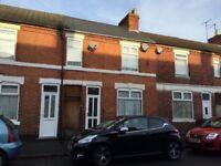 3 bedroom house in Canon Street, Kettering, NN16