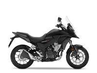 2018 Honda CB500X ***SAVE $1500*** City of Toronto Toronto (GTA) Preview