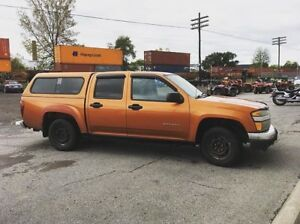 GMC Canyon - $2900 or trade for??