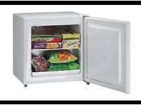 //(%)\ COOLZONE TABLETOP FREEZER INCLUDES 6 MONTHS GUARANTEE