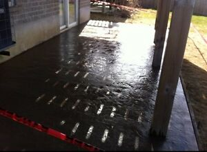 Concrete Specials on Driveways, Walkways, Patios! Kitchener / Waterloo Kitchener Area image 3
