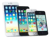Any iPhone Repair - Done While You Wait/Watch - Warranty