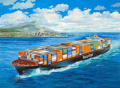 Revell Container Schiff Colombo Express 1:700 Revell 05152  X