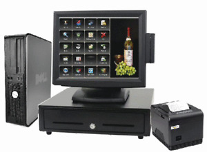 Best buy today!! Ranger POS system