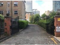 Parking Space in Poplar, E14, London (SP44415)