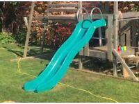 TP Children's Crazywavy slide - 2.5 m long