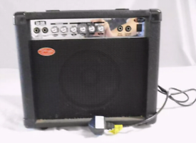 Electric Guitar Bass Amp