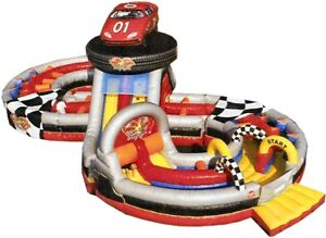 Inflatables and Amusements