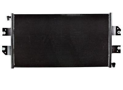 OSC New Heavy Duty AC Condenser - Fits GMC Savana 3500 2003-2015
