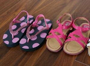 Toddler shoes and sandals size 8 St. John's Newfoundland image 2