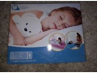 BRAND NEW inflatable toddler bed