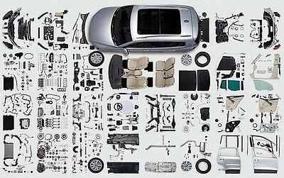 US AUTO GROUP VW OEM PARTS