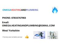 Plumbing/Central heating services