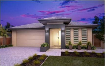Brand New 4 bedroom 2 bathroom home to own with as little as $10k
