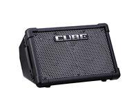 Roland Street Cube EX Battery Powered Amplifier