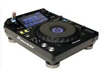 PAIR of Pioneer XDJ-1000s