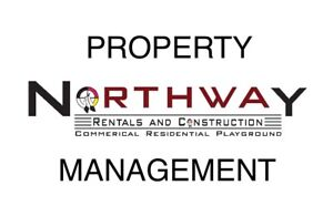 Do you need someone to manage your property?