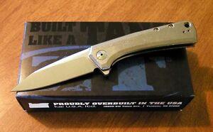 ZT 0808 knife
