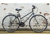 Townsend ladies hybrid bike